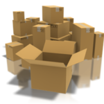 Storage or Moving Tip